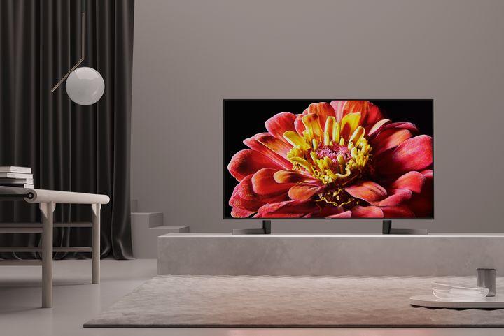 HDR führt zu gleichmäßiger Helligkeit und kontrastreichen Bildern.
