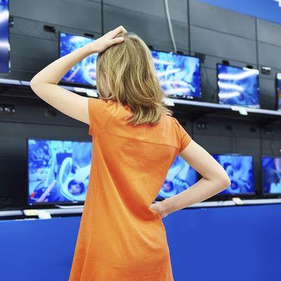 TV-Kürzel für Dummies