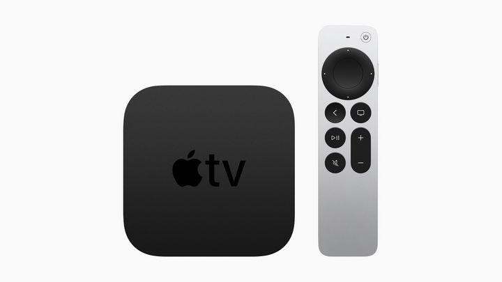 """Die """"Apple TV 4K"""" wird künftig mit dem A12 Bionic-Prozessor ausgeliefert"""
