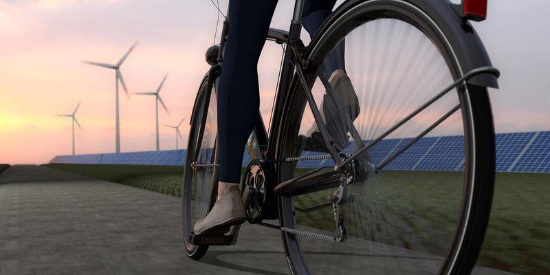 E-Bike-Varianten im Vergleich.