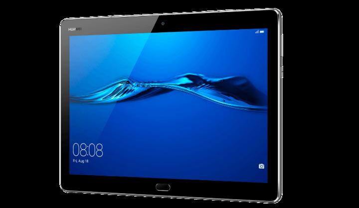 """Das Huawei """"MediaPad M3 Lite"""" richtet sich vor allem an Einsteiger."""