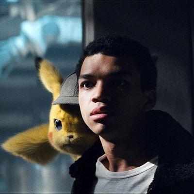 """Pokémon: Meisterdetektiv Pikachu"" kommt jetzt ins Heimkino."