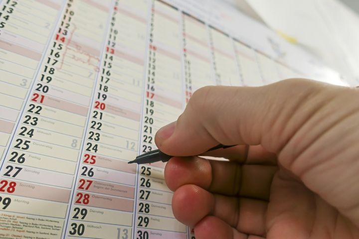 """App-Tipp: """"TimeTree"""" – Kalender gemeinsam nutzen"""