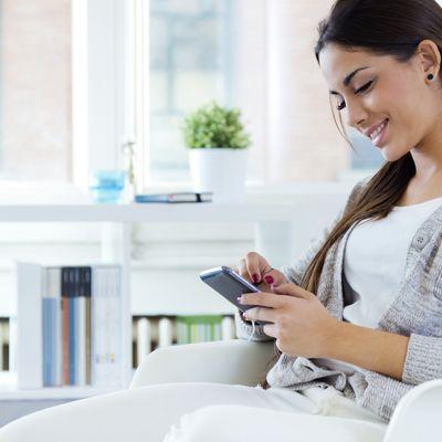 Das Smartphone als TV-Fernbedienung