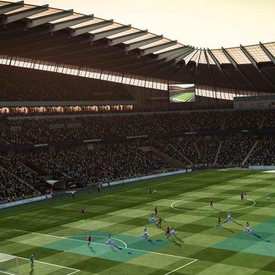 """FIFA 19"" bekommt neue Spielmodi."