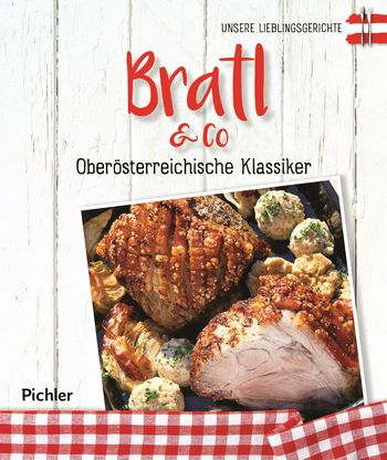 Ein Buch voller einfacher, traditioneller Gerichte.