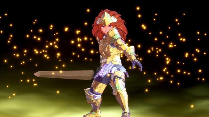 Trials of Mana hat viele Helden.