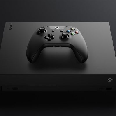"Die ""Xbox One"" hat praktische Screenshot-Funktionen."