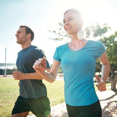 Gadgets helfen dem Körper gesund und fitter zu werden.