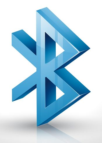Bluetoothzeichen