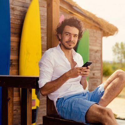 So können Sie Ihr Smartphone auf den Urlaub vorbereiten.