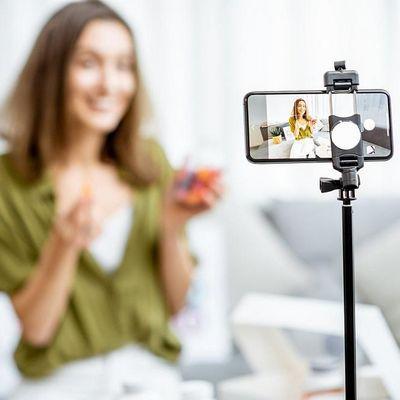 Mit einem eigenen Vlog durchstarten: Dieses Equipment brauchen Einsteiger.