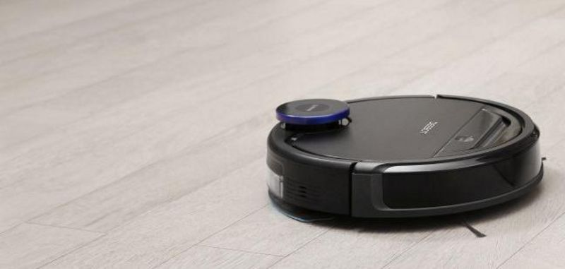 "Der ""Deebot Ozmo 930"" von Ecovacs Robotics."
