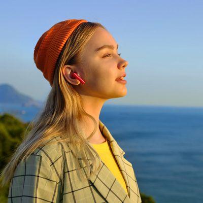 Huawei zeigt neue Produkt-Highlights