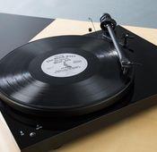"""Der """"Debut III RecordMaster"""" punktet vor allem durch seinen vergleichsweise simplen Aufbau."""