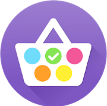 """Die App """"Die Einkaufsliste"""" kann von mehreren Unsern gleichzeitig benutzt und synchronisiert werden."""