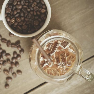 Cool Espresso