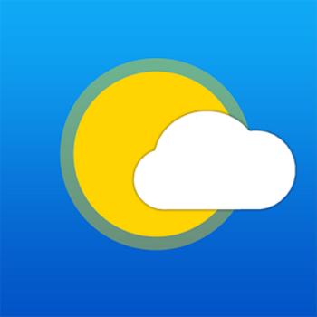 Bergwetter-App