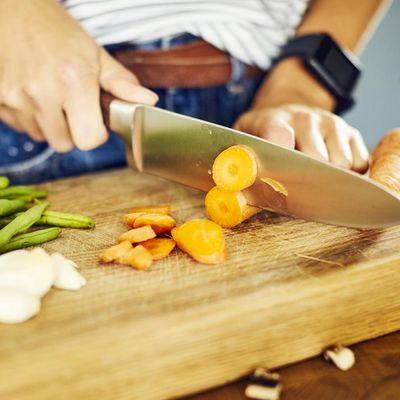 75% der Österreicher kochen selbst.