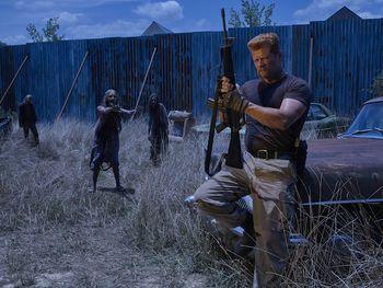 The Walking Dead – Staffel 6