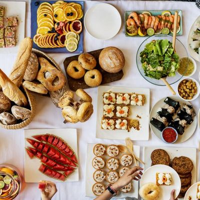 Brinner: Köstliche Kombination aus Breakfast und Dinner