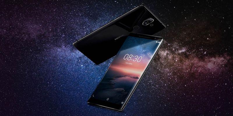Das neue Nokia-Smartphone ist da.