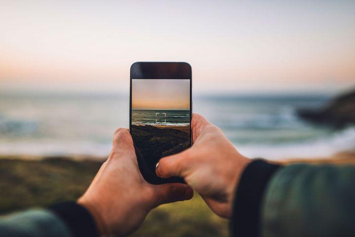 """Viele Optionen machen """"Lightroom"""" auch zu einer tollen Foto-App."""