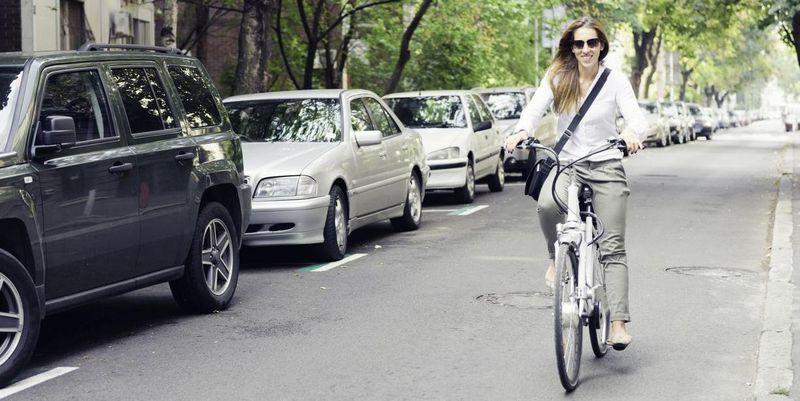"""Was genau ist ein E-Bike und gelten dafür die selben Vorschriften wie für """"normale"""" Fahrräder?"""