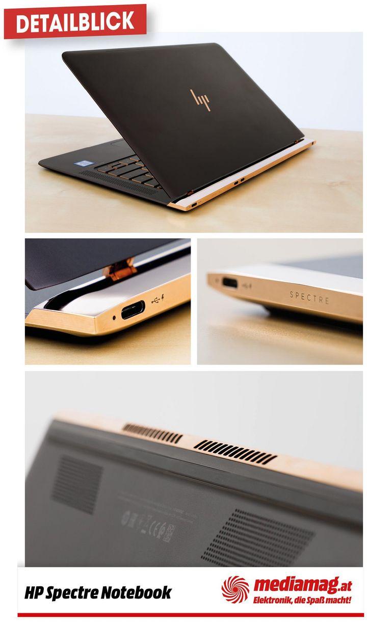 Das kann das flachste Notebook der Welt.