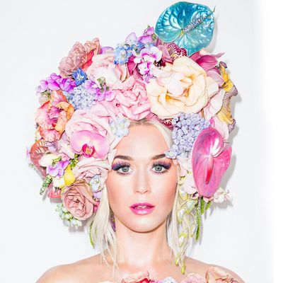 """Katy Perry veröffentlicht ihr neues Album """"Smile""""."""
