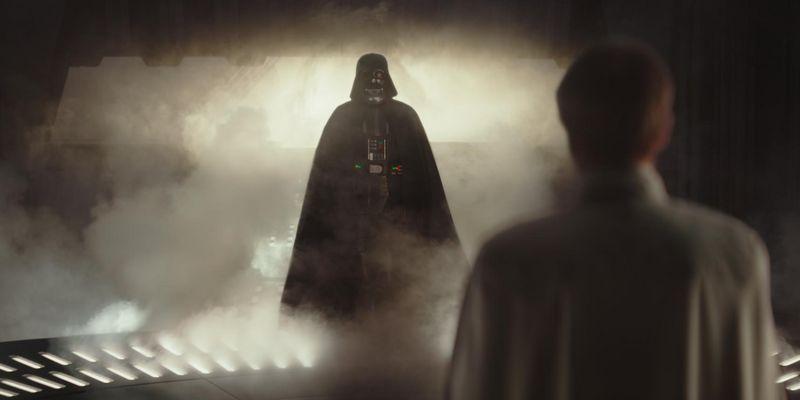"""""""Rogue One: A Star Wars Story"""" ist jetzt auf Blu-ray und DVD erschienen."""