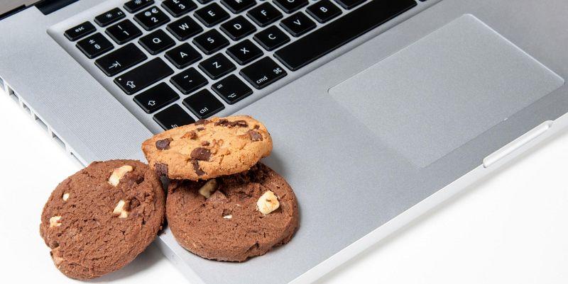 Keine Plätzchen, sondern kleine Textdaten werden als Cookies bezeichnet.