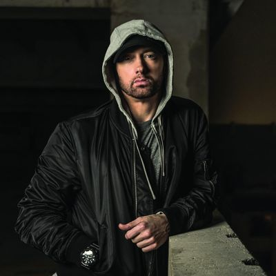 """Eminem ist mit seinem Album """"Revival"""" zurück."""