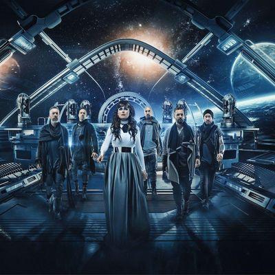 """Within Temptation präsentieren ihr neues Album: """"Resist"""""""