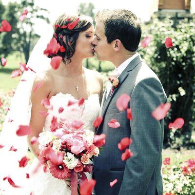 Apps für die perfekte Hochzeit