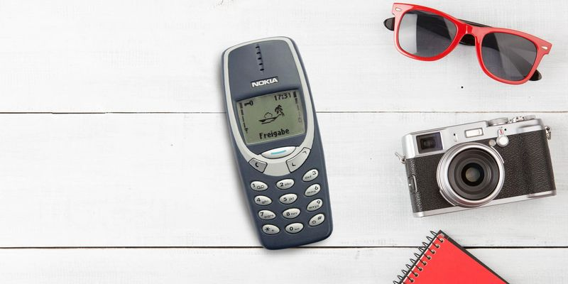 17 Jahre nach der Erstauflage soll es wieder ein 3310 Handy geben.