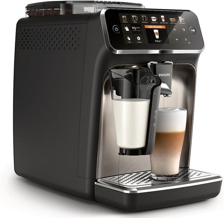 "Kaffeevollautomat ""Philips Series 5400"""