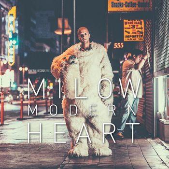 """Milow: """"Modern Heart"""""""