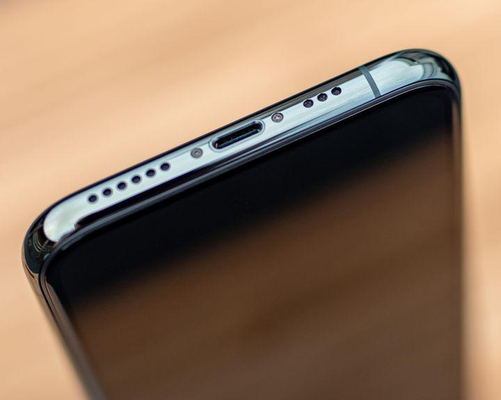 Das Topmodell der neuesten iPhone-Generation im Test.