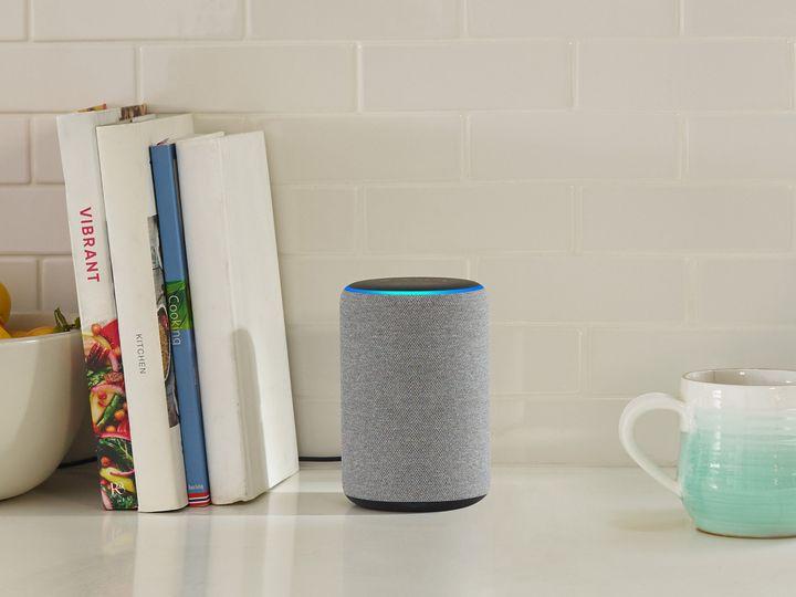 Dank Alexa können Geräte immer leichter mit der eigenen Stimme bedient werden.