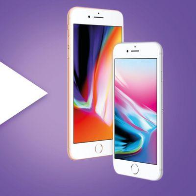 Drei Gründe für den Umstieg auf das iPhone 8.