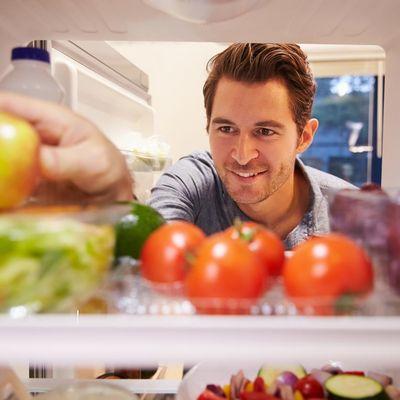 Einbaukühlschränke haben viele Vorteile.