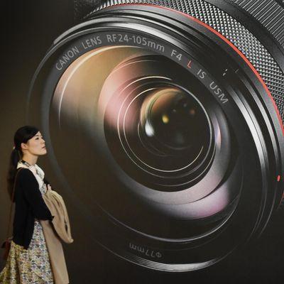 Canon, Nikon und Panasonic zeigen auf der Photokina 2018 neue spiegellose Vollformat-Kameras.
