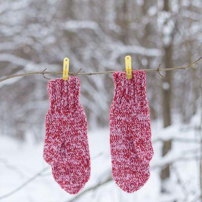 5 spannende Fakten zum Wäschetrocknen im Winter.