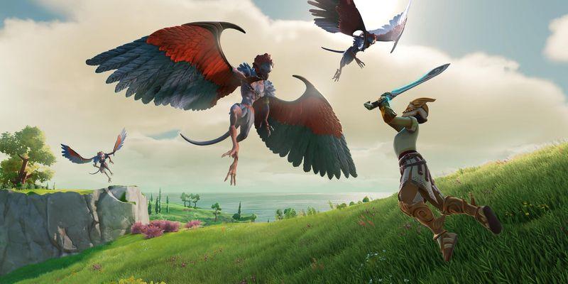 5 Nintendo Switch-Games, die 2020 begeistern