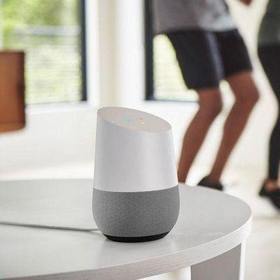 """So haben Sie """"Google Home"""" unter Kontrolle."""
