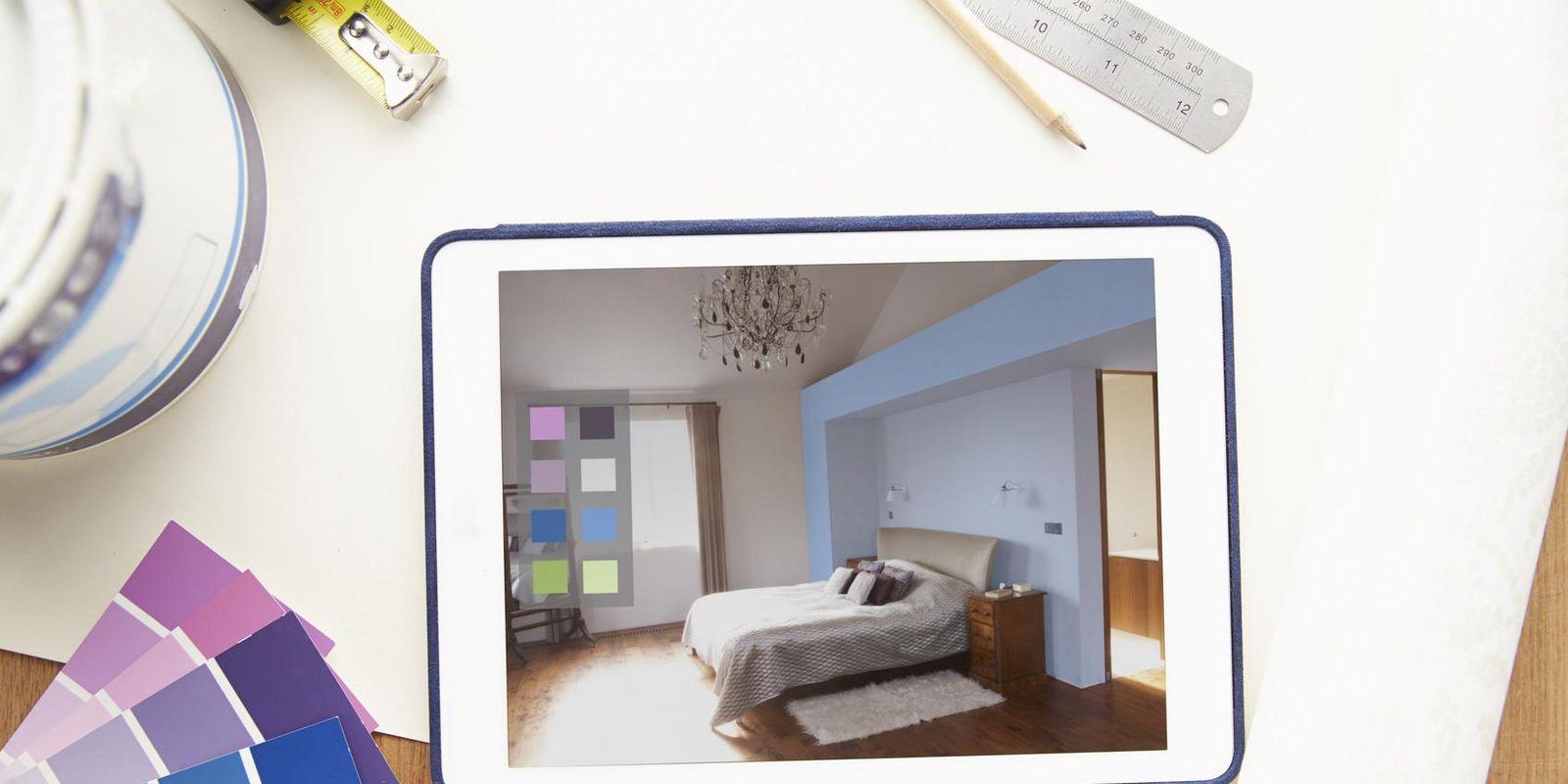 mit apps schöner wohnen - die virtuellen einrichtungshelfer