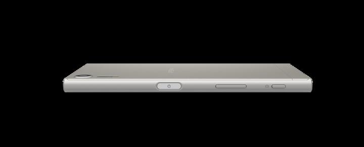 Das 4K-Video-Smartphone