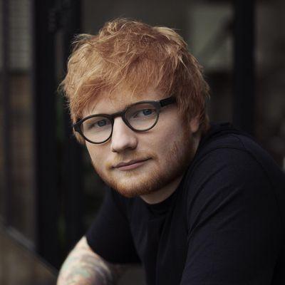"""Ed Sheeran veröffentlicht sein neues Album """"No.6 Collaborations Project""""."""
