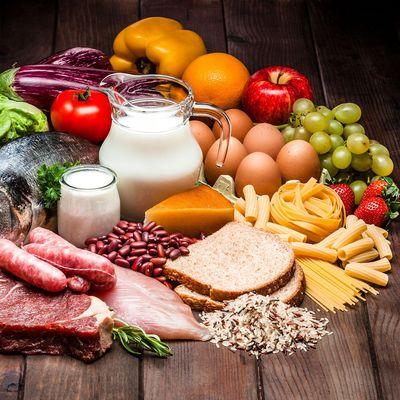 Einige Ernährungsmythen halten sich hartnäckig.
